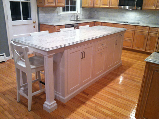 Reface Or Replace Your Kitchen Cabinets Montgomery County Pa