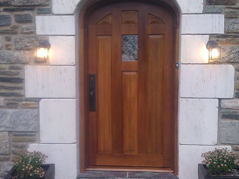 South Jersey Door Company & South Jersey Door Company for Custom Designs | A-K Custom Interiors